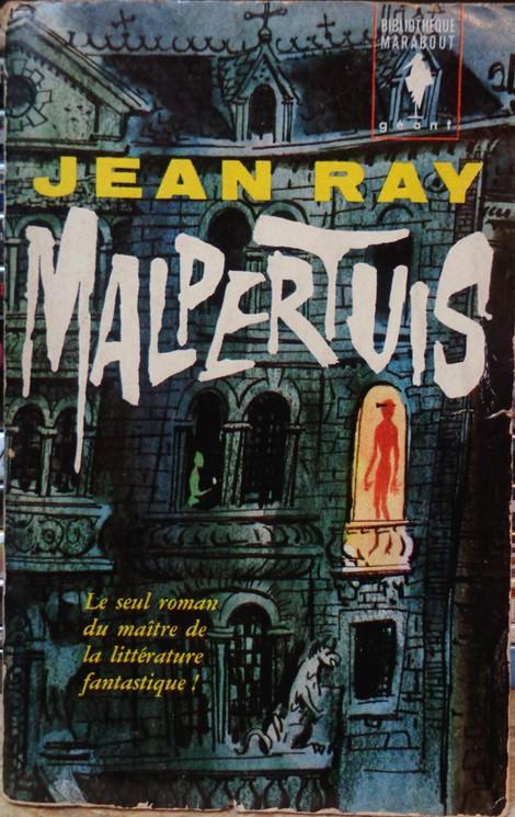 Malpertuis, Gérard & Co, 1962.
